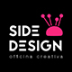 Side-Design Logo